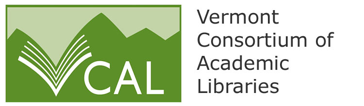 [Vermont Consortium of Academic Libraries]