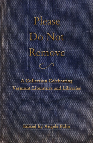Cover of Please Do Not Remove by Angela Palm