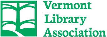 Vermont Library Association Logo