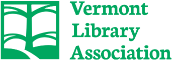 Vermont Library Association Logo
