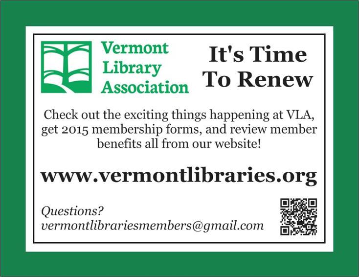 Tiem to Renew Your membership